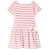 Petit Bateau Dress Striped