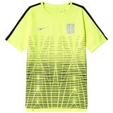Nike Volt Green NYR Dry Short Sleeve Top