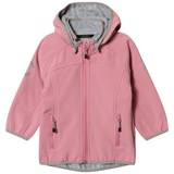 Mikk-Line Polignac Rose Softshell Jacket