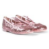 Pretty Ballerinas Pink Hannah Pumps