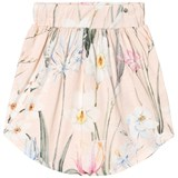 Popupshop Pink Summer Moon Skirt