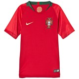 Portugal National Football Team Red Breathe Portugal Stadium Home Football Jersey