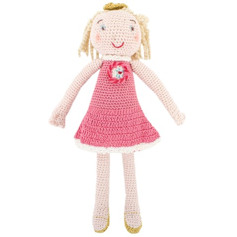 Maileg Knitted Princess Doll