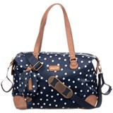 Mayoral Navy Spot Changing Bag