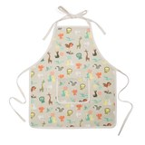 Littlephant Little Friends Kids Apron