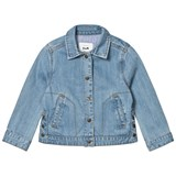 Cyrillus Blue Denim Jacket