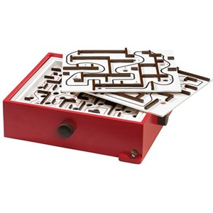 BRIO Red Labyrinth Game 6+ years