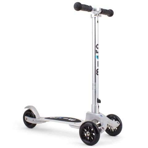 micro scooter compact kickboard t bar scooter alexandalexa. Black Bedroom Furniture Sets. Home Design Ideas
