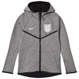 Nike Black Nike Sportswear England Tech Fleece Windrunner Jacket