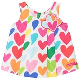 Agatha Ruiz de la Prada Heart Print Dress