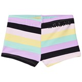 The BRAND Swim Trunks Pastell Stripe