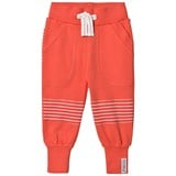 Geggamoja Red Sweatpants
