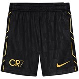 Nike Black Nike Dry CR7 Football Shorts