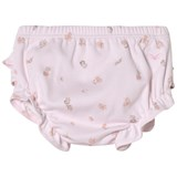 Livly Ruffle Bloomers Flowers