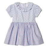 Livly Blue Blocks Rosie Dress
