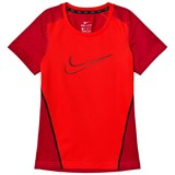 Nike Red Dry Training Top