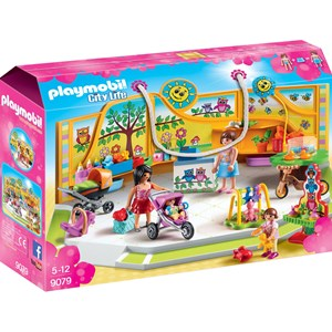 Playmobil 9079 Baby Shop 5 - 12 years