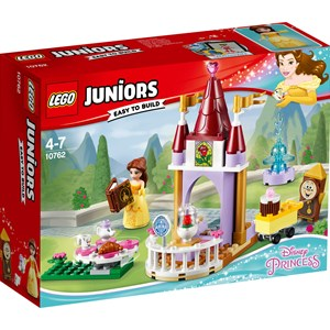 LEGO Juniors 10762 LEGO® Juniors Belle's Story Time One Size