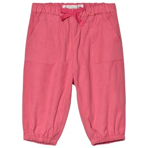 BONPOINT | Bonpoint Fuchsia Cord Pull Up Baby Trousers 6 months | Goxip