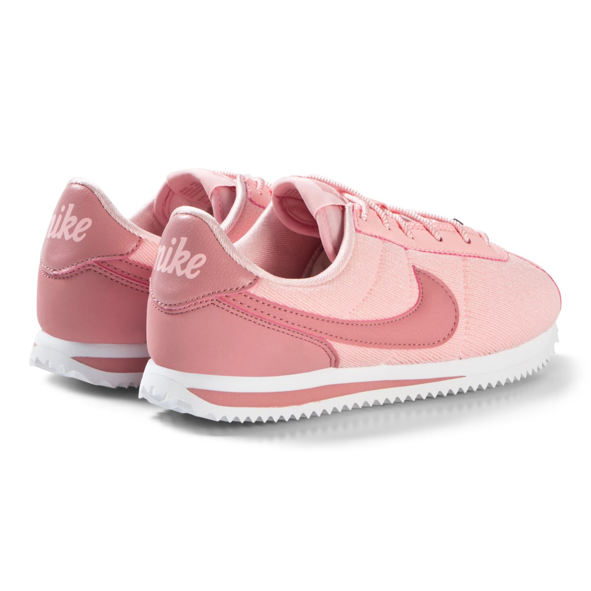 Pink Gucci Shoes For Babies