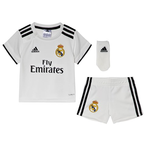 96d6b7376 Real Madrid Real Madrid ´18 Infants Home Kit