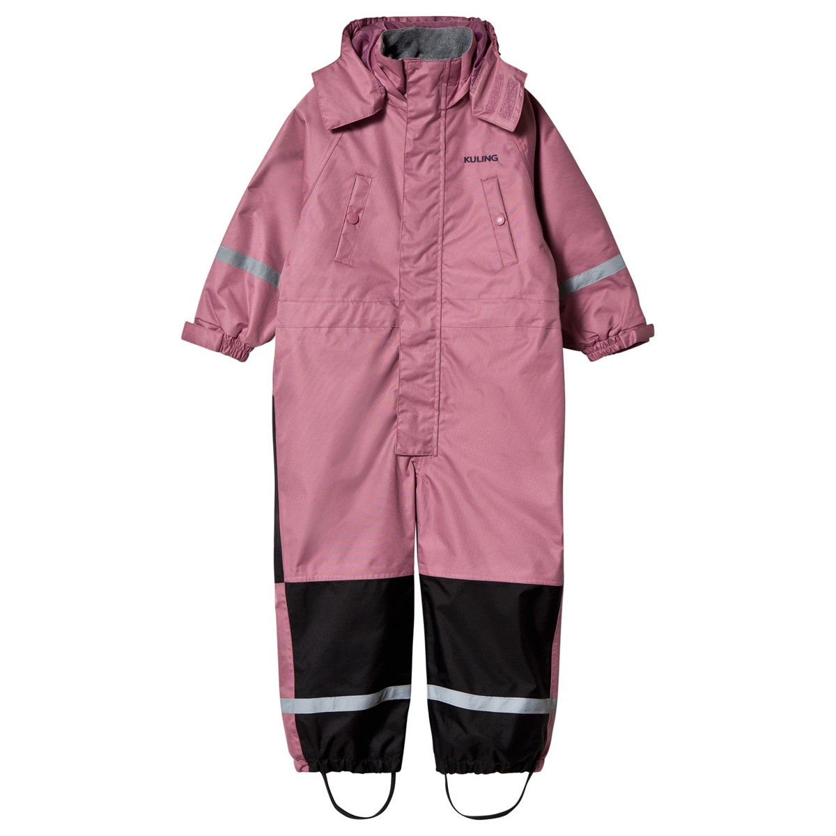 Kuling Orchid Rose Extreme Copenhagen Outdoor Shell Coverall