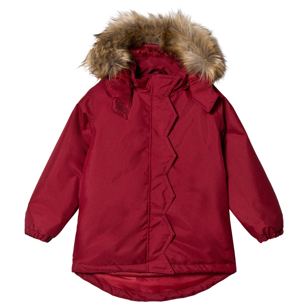 Kuling Apple Red Cortina Trend Winter Parker
