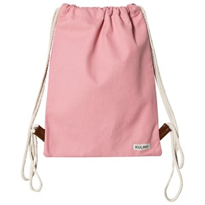 KULING | Kuling Old Pink Gymnastic Bag One Size | Goxip