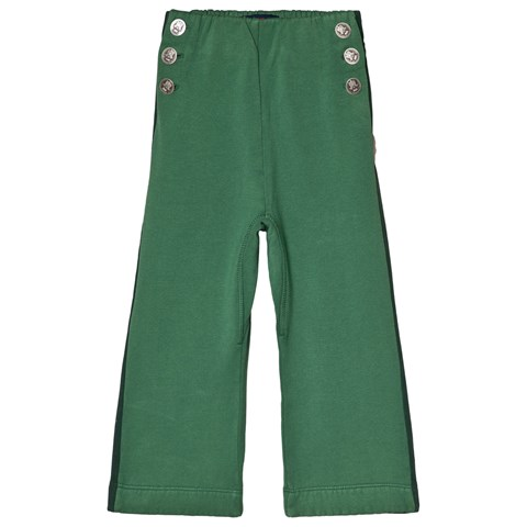The Animals Observatory Green Magpie Pants