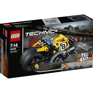 LEGO Technic 42058 LEGO® Technic Stunt Bike 7 - 14 years