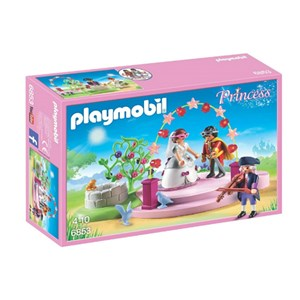 Playmobil 6853 Masked Ball 3 - 10 years