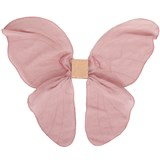 Numero 74 Pink Cloth Fairy Wings