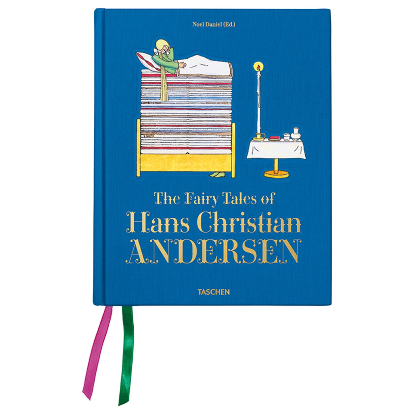 an analysis of the topic of the hans christian andersens fairy tales for centuries