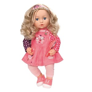 Baby Annabell Sophia So Soft Doll 24 months - 8 years
