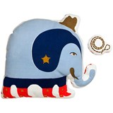 Jonathan Adler Elephant Soft Toy