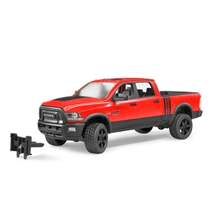 Bruder Dodge RAM 2500 Power Wagon 3 - 10 years