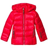 f98bf3be Cranberry Featherlight Girls Padded Jacket. Quickshop. Ver de Terre.  Cranberry Featherlight Girls Padded Jacket