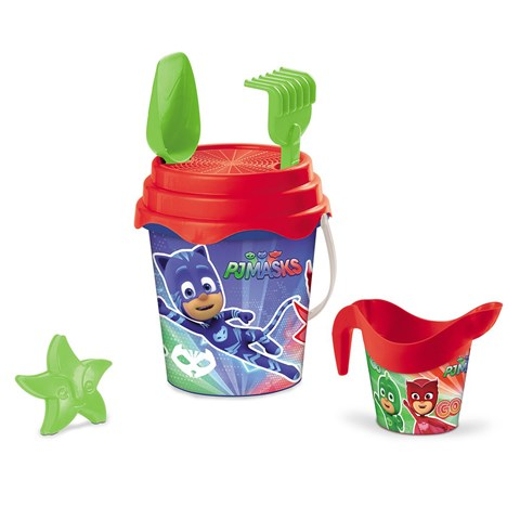 PJ Masks Beach Bucket Set
