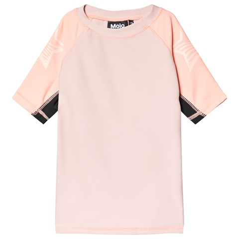 7a6b1954a70c Molo Rose Sand Pink Neptune Block Top