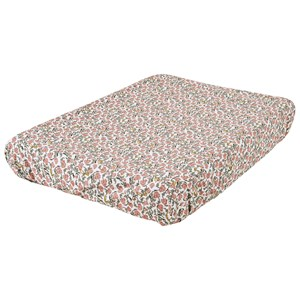GARBO & FRIENDS | Garbo & friends Floral Vine Changing Mat Cover One Size | Goxip
