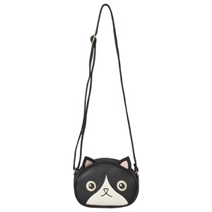 MOLO | Molo Black Kitty Handbag One Size | Goxip