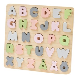 Stoy ABC Puzzle One Size