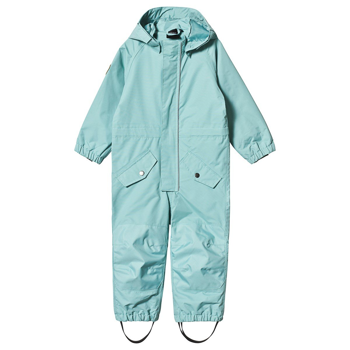 Kuling Charmy Turquoise Bristol Shell Coverall