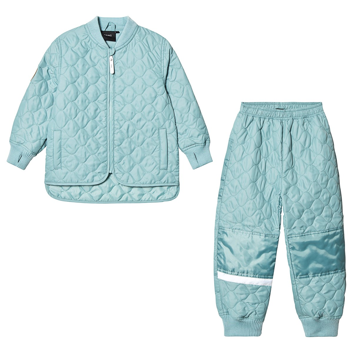 Kuling Charmy Turquoise Thermal Set