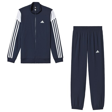 adidas Performance Navy Tracksuit