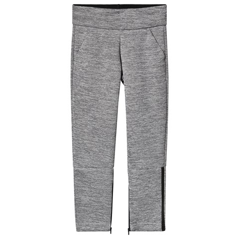 adidas Performance Grey Track Pants