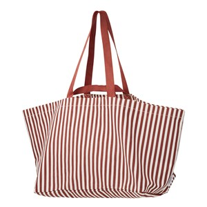 LIEWOOD | Liewood Liewood Rusty Dora Striped Weekend Bag One Size | Goxip
