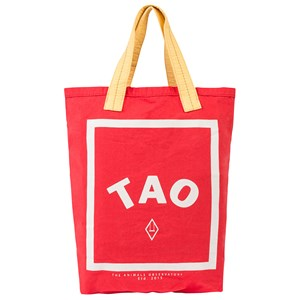 THE ANIMALS OBSERVATORY | The Animals Observatory Tote Bag Onesize Bag Red Tao One Size | Goxip