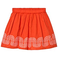 003181308d Red Clay Road Flared Skirt