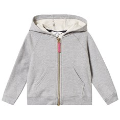 131b9739 Grey and Pink Brand Taped Hoodie. Quickshop. Little Marc Jacobs. Grey and  ...
